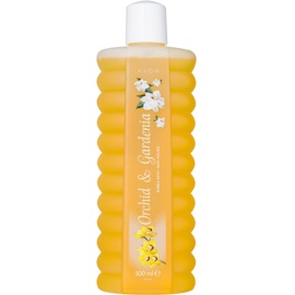 Avon Bubble Bath Badschaum mit Blumenduft  500 ml