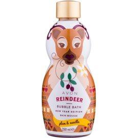 Avon Bubble Bath Badschaum mit Vanille  250 ml