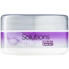 Avon Solutions Bust Contour creme reafirmante de busto  150 ml