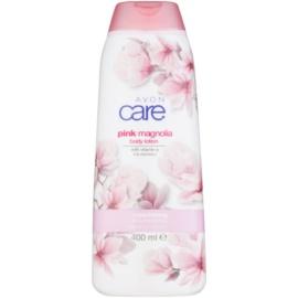 Avon Care nährende Körpermilch mit Vitamin E  400 ml