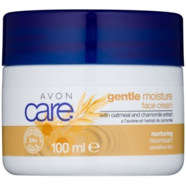 Avon Care Moisturiser with Extracts of Oats and Chamomile  100 ml