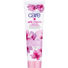 Avon Care crème protectrice mains à la vitamine E  100 ml