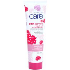 Avon Care ochranný krém na ruky s glycerínom  100 ml