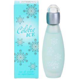 Avon Célebre ICE Eau de Toilette für Damen 50 ml