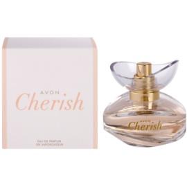 Avon Cherish Eau De Parfum pentru femei 50 ml