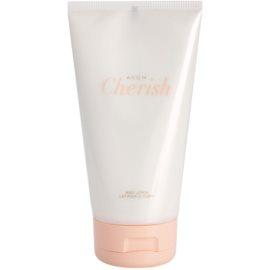 Avon Cherish leche corporal para mujer 150 ml