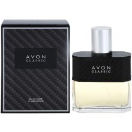 Avon Classic toaletní voda pro muže 75 ml
