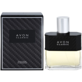 Avon Classic Eau de Toilette pentru barbati 75 ml