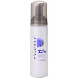 Avon Clearskin  Blemish Clearing очищаюча пінка з 2% саліциловою кислотою  150 мл