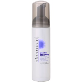 Avon Clearskin Blemish Clearing mousse nettoyante à l'acide salicylique 2%  150 ml
