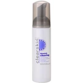 Avon Clearskin  Blemish Clearing čisticí pěna s 2% kyselinou salicylovou  150 ml