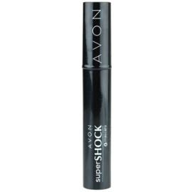 Avon SuperShock řasenka pro objem odstín Black 10 ml