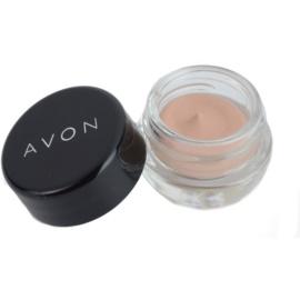 Avon Color Eye Shadow Primer основа под сенки за очи цвят Light Beige  3 гр.