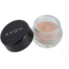 Avon Color Eye Shadow Primer podkladová báze pod oční stíny odstín Light Beige  3 g