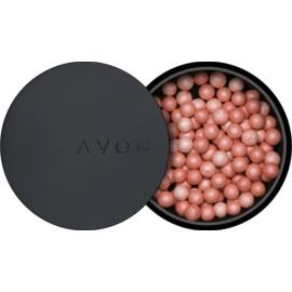 Avon Color Powder posvetlitvene kroglice za obraz  22 g