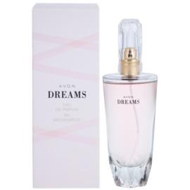 Avon Dreams Parfumovaná voda pre ženy 50 ml