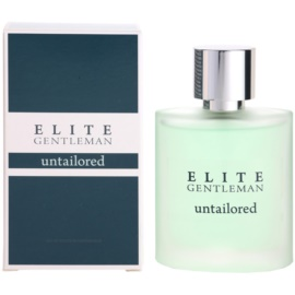 Avon Elite Gentleman Untailored eau de toilette férfiaknak 75 ml
