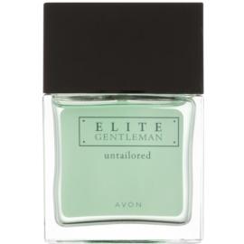Avon Elite Gentleman Untailored toaletní voda pro muže 30 ml