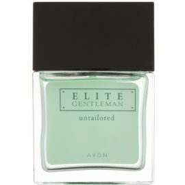 Avon Elite Gentleman Untailored eau de toilette férfiaknak 30 ml