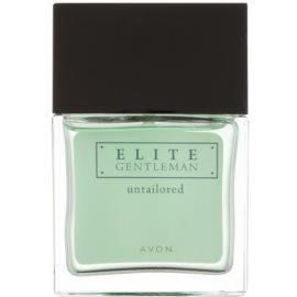 Avon Elite Gentleman Untailored Eau de Toilette für Herren 30 ml