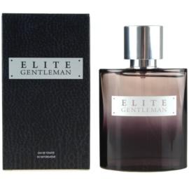 Avon Elite Gentleman Eau de Toilette para homens 75 ml