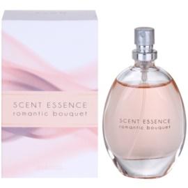 Avon Scent Essence Romantic Bouqet Eau de Toilette para mulheres 30 ml