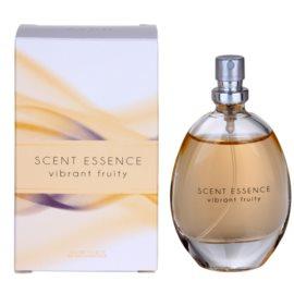 Avon Scent Essence Vibrant Fruity Eau de Toilette pentru femei 30 ml