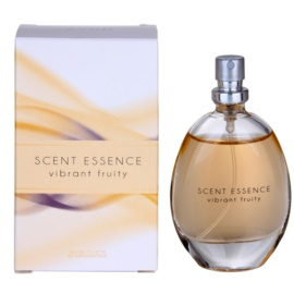 Avon Scent Essence Vibrant Fruity Eau de Toilette für Damen 30 ml