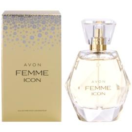 Avon Femme Icon parfumska voda za ženske 50 ml