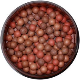 Avon Glow perlas bronceadoras tono Warm Coral 22 g