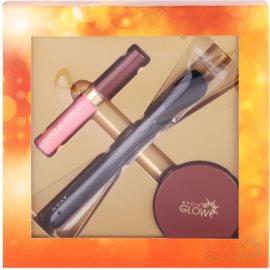 Avon Glow lote cosmético II.
