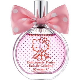 Avon Hello Kitty agua de colonia para niños 50 ml