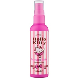 Avon Hello Kitty spray corporel parfumé  100 ml