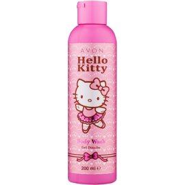 Avon Hello Kitty Duschgel  200 ml