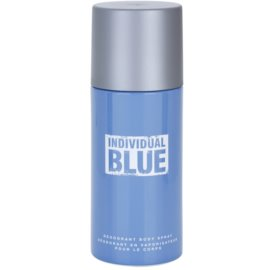 Avon Individual Blue for Him Deo-Spray für Herren 150 ml