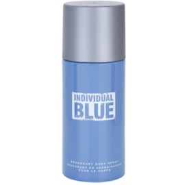 Avon Individual Blue for Him dezodor férfiaknak 150 ml