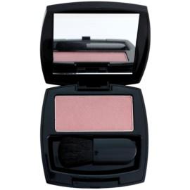 Avon Ideal Luminous Blush púderes élénkítő rúzs árnyalat Deep Plum 6 g