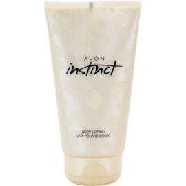 Avon Instinct for Her Körperlotion für Damen 150 ml
