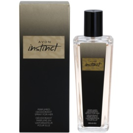Avon Instinct for Her deospray pro ženy 75 ml