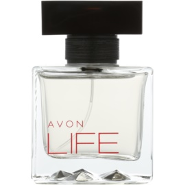 Avon Life For Him eau de toilette per uomo 75 ml