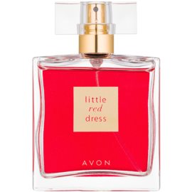 Avon Little Red Dress парфюмна вода за жени 50 мл.