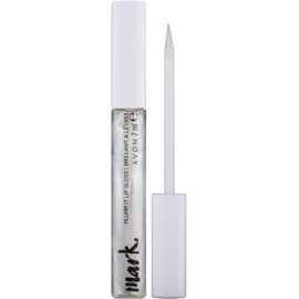 Avon Mark Lipgloss zur Feuchtigkeitsversorgung und das Volumen der Lippen Farbton Plumping Pearl 7 ml