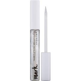 Avon Mark brillant à lèvres hydratant et volumisant teinte Plumping Pearl 7 ml