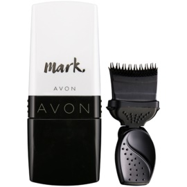 Avon Mark riasenka odtieň Black 9 ml