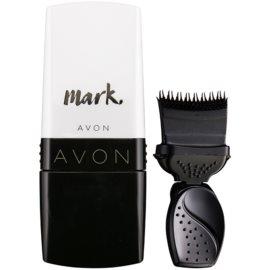 Avon Mark mascara teinte Black 9 ml