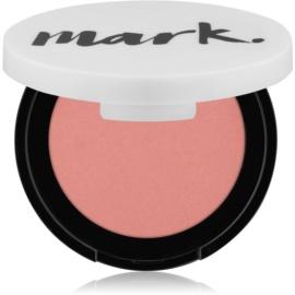 Avon Mark blush teinte Cheeky Melba 14 g