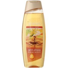 Avon Senses Mood Therapy hydratačný sprchový gél  500 ml