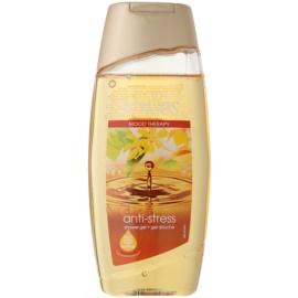 Avon Senses Mood Therapy hydratačný sprchový gél  250 ml