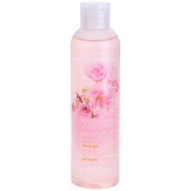 Avon Naturals Body sprchový gél s čerešňovým kvetom Cherry Blossom  200 ml