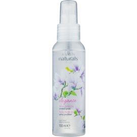 Avon Naturals Fragrance   100 ml